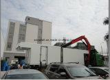 Fibra de vidro Honeycomb Dry Cargo Truck Body / Box