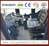 Carregador da roda de Eougem com Trencher Zl30 3ton