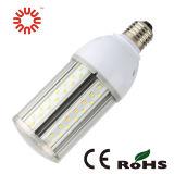 고품질 SMD2835 360 정도 15W LED 옥수수 빛