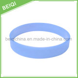 Il modo ha personalizzato il Wristband UV del silicone variabile colore