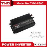 Inversor de energia do carro de 300W DC 12V para AC 110V 60Hz Adaptador duplo USB 2.1A 5V para carregador