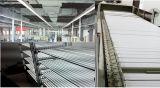 최신 판매 UL Dlc는 4FT 2400mm 전자 밸러스트 호환성 T8 LED 관 2835로 40W 작동을 목록으로 만들었다