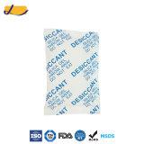 200g ISOの承認の乾燥性があるパックのケイ酸ゲル