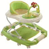 Neues Modell-faltbarer Baby-Wanderer mit Cer-Bescheinigung (CA-BW213)