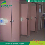 Compact Compact Laminate HPL Shower WC Cubicle Partition