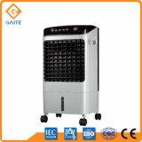 Inländische abkühlende elektrische bewegliche Wasser-Luft-evaporativkühlvorrichtung