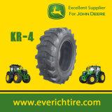 Neumático de la agricultura/neumático de la granja/mejor surtidor de OE para John Deere Kr-4