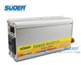 Suoer modificó el inversor de la potencia de la onda de seno 800W 12V con CE&RoHS (SDA-800A)