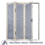 Portelli di alluminio esterni usati standard australiani da vendere