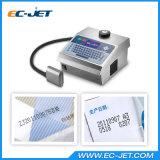 Impressora Inkjet do grande caráter inteiramente automático para a indústria alimentar (EC-DOD)