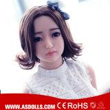 Muñeca realista del sexo del amor de la carrocería completa del juguete el 140cm del sexo de la certificación