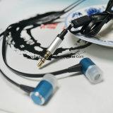 Наушник металла в-Уха плоского кабеля