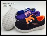 Самый последний спорт сетки конструкции обувает ботинки идущих ботинок вскользь (HH410-7)