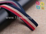 Tessitura elastica per gli accessori per il vestiario e l'accessorio dell'indumento