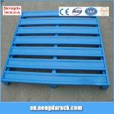 Stahlfarbe der ladeplatten-2t-5t wahlweise freigestellt für Lager-Zahnstange