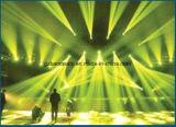 luz principal móvil de la viga 130W (BMS-2071)