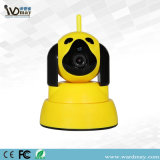 Wdmスマートなホーム小型WiFiの赤ん坊のモニタIPの保安用カメラ