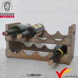Attaccatura di parete della cremagliera del vino della mensola di visualizzazione dell'annata