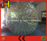 رخيصة قابل للنفخ يتوهّج [زورب] كرة مع [لد] ضوء