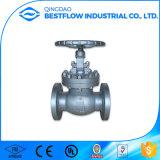 Нормальный вентиль литой стали ASTM A216 Wcb