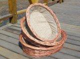 (BC-PK1016) de Met de hand gemaakte Kooi Van uitstekende kwaliteit van het Huisdier van de Wilg