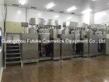 Máquina del cosmético del mezclador de Emulsifing del vacío del Ce 5-5000L de Flk