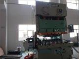 Uso servo do alimentador do Nc na máquina da imprensa feita em China