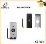 Doorbell visível sem fio inteligente de WiFi