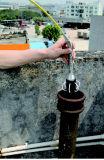 Rilevazione dell'acqua sotterranea di Wopson con la macchina fotografica inossidabile di 17mm
