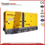 generatore diesel del motore di 600kVA Ccec con la garanzia globale per la pianta