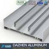 Aluminiumprofil für Fenster-Tür-Strangpresßling-Profil Maldives