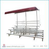Aluimnum Estadio Stand / Race Stand / Asientos del blanqueador