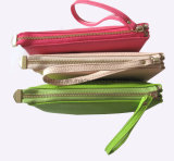 Мешок PU картины Lichee/карманн женщин Handbag/2