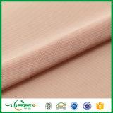 Tessuto elastico molle dello Spandex per l'indumento