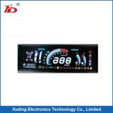 青いバックライトが付いているBtn VA LCDの表示パネルスクリーン
