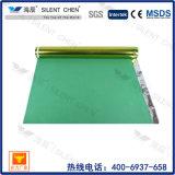Underlayment de 2m m EVA con el papel auto-adhesivo para el suelo de madera