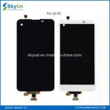 Мобильный телефон LCD фабрики Китая для LG K8/K5/K4