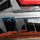 GB3639 de naadloze Buis van het Staal van de Pijp DIN2391 van het Staal St35 St52