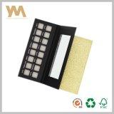 Gama de colores agradable del sombreador de ojos de los cosméticos del color de la pedido 16 del OEM