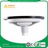 15W integrierte Solar-LED Straßen-Garten-Lampe