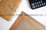 Papier enduit de PE de prix usine pour l'OEM