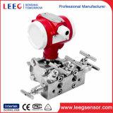 Moltiplicatore di pressione protetto contro le esplosioni di differenza per aria