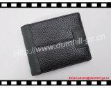 Горячий продукт новое RFID преграждая кожаный бумажник бизнесмена