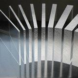 Anti strato graffiato della finestra del policarbonato di Lexan