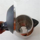 Prezzo di fabbrica! ! Caldaia elettrica di Cookwre dell'acciaio inossidabile di alta qualità 1.2L/1.7L (HR304)