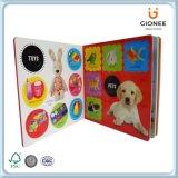 Qualitäts-Kind-pädagogisches Ausgabe-Buch