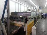 中国人の有名なワックスの粒状になる機械装置