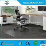 접히는 PVC 사무실 의자 매트/PVC 차 매트 /PVC 방석 매트