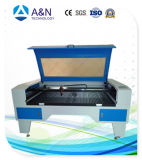 Machine de découpage à fibre optique de gravure de laser d'A&N 150W