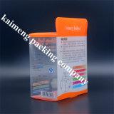 Коробки пластичный упаковывать PVC качества еды ясные Moving для паковать бутылок младенца